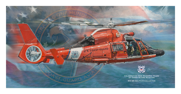 Coast Guard Test Page