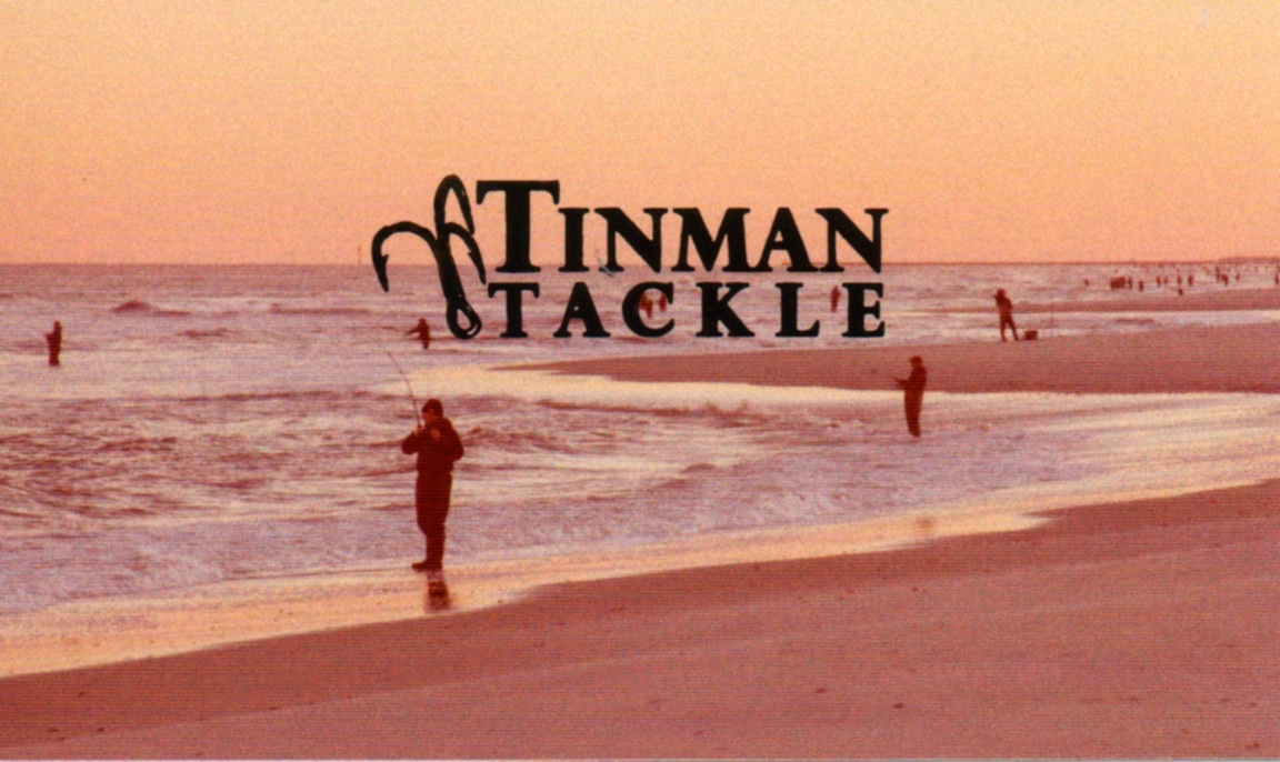 TinMan Tackle