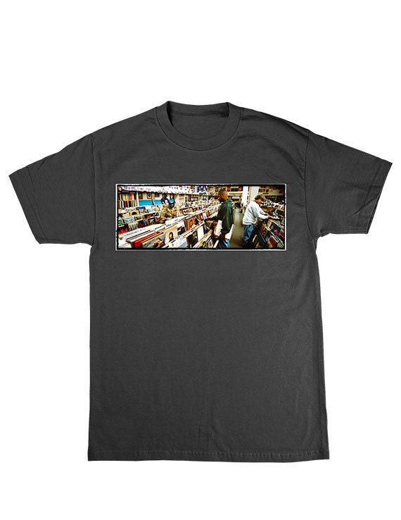Endtroducing Tee (Charcoal)