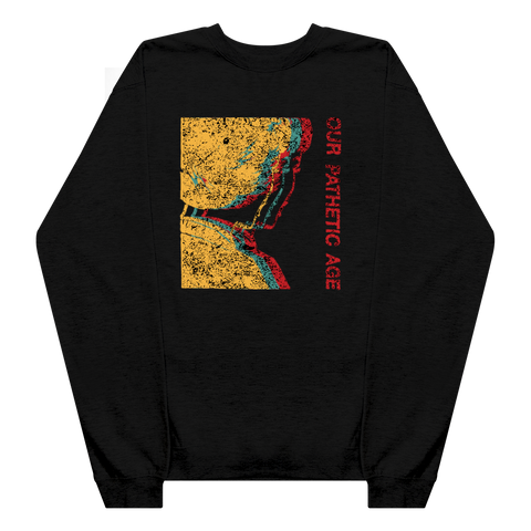 Our Pathetic Age Album Cover Longsleeve Tee