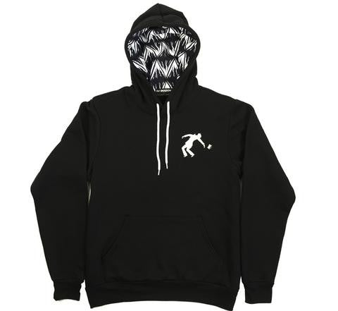 The Mountain Will Fall Hoodie (Daylight Curfew)