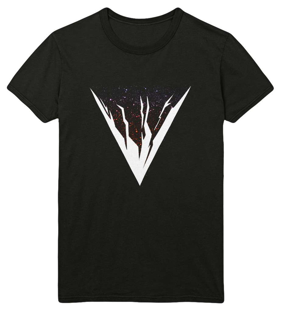 The Mountain Will Fall Tour T-Shirt (2017)