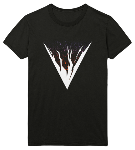 The Mountain Will Fall Tour T-Shirt