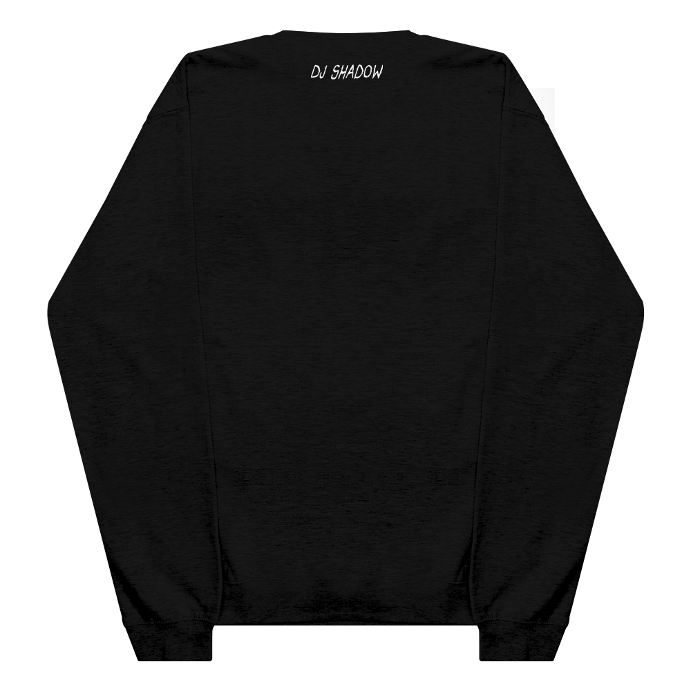 Four Covers Crewneck