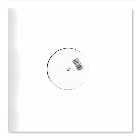 "DJ Shadow - ""Midnight In A Perfect World"" (Hudson Mohawke Remix) Limited Edition 12"