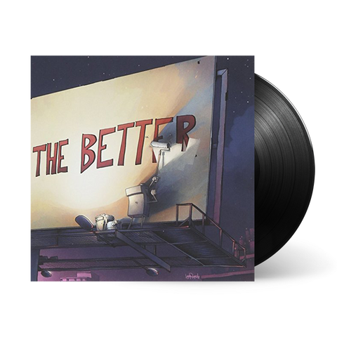 DJ Shadow - The Less You Know, The Better (LP)