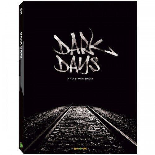 Dark Days DVD