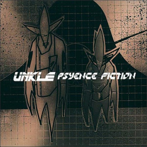 UNKLE - Psyence Fiction (CD)