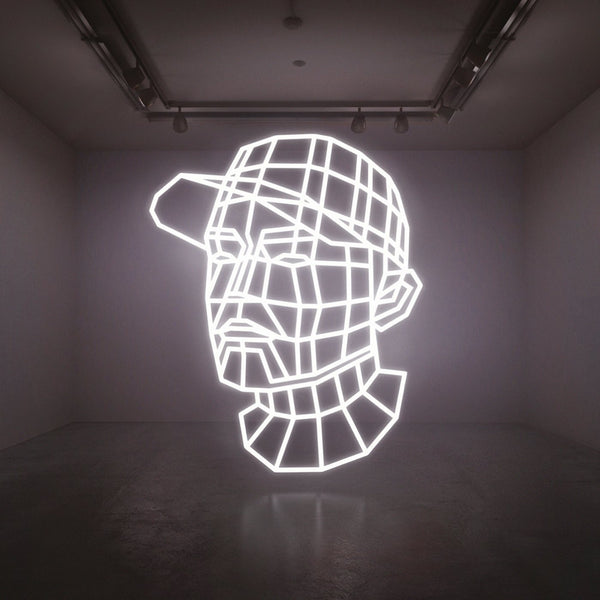 DJ Shadow - Reconstructed: The Best of DJ Shadow (Standard 1 CD)