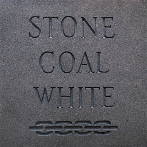 Stone Coal White - Stone Coal White (CD)