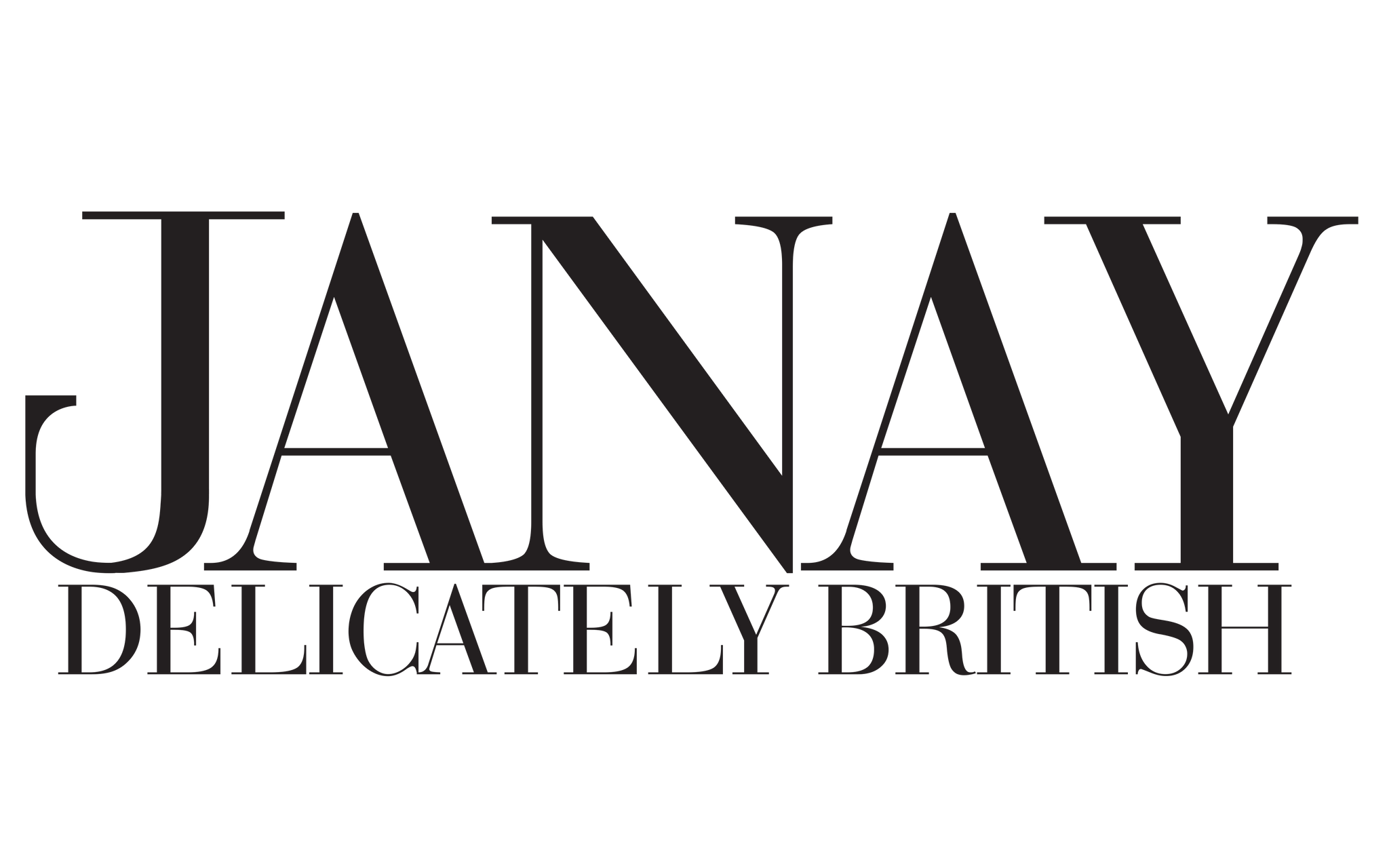 Janay Delicately British