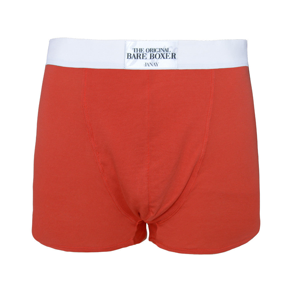 The Original Bare Coral Boxer