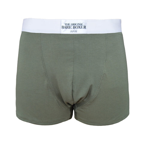 The Original Bare Khaki Boxer