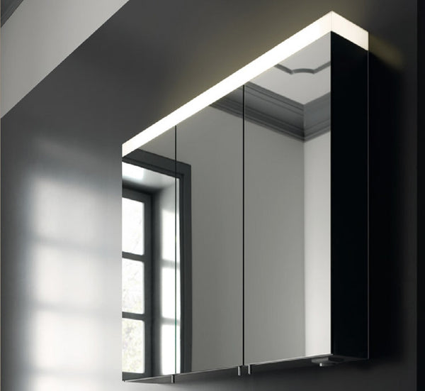 Mirror Cabinets & Mirrors