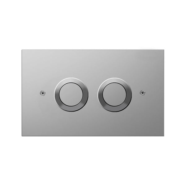 Stainless Steel Flush Plate A06