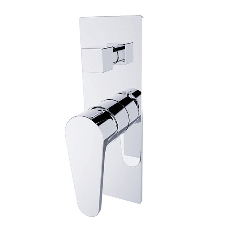 Fira Shower Mixer With Diverter 2214-09A