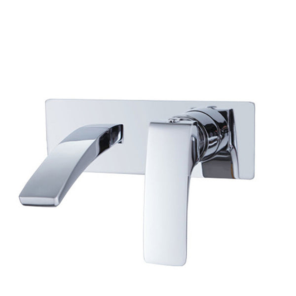 Tempo Wall Mixer With Spout 2913-07A