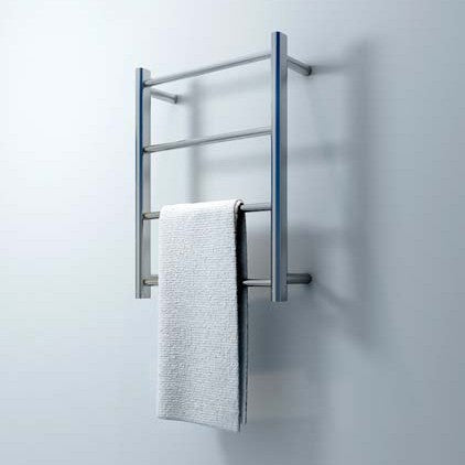 HEATED TOWEL WARMER R4