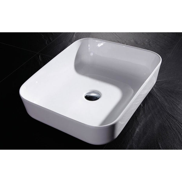 Ceramic Art Basin 4018