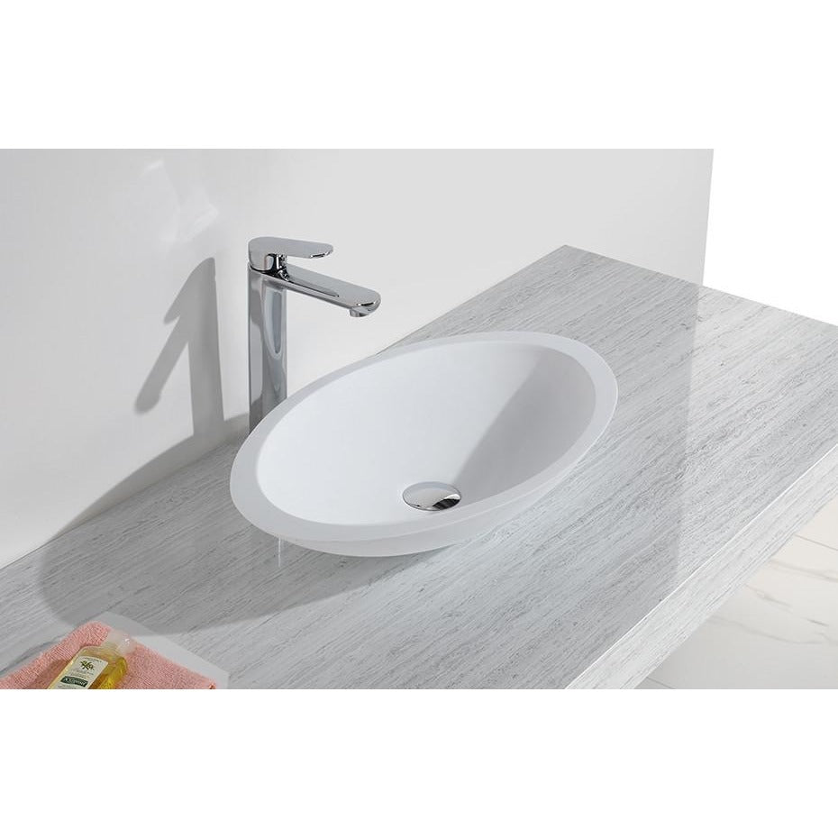 Solid Surface Basin 1301