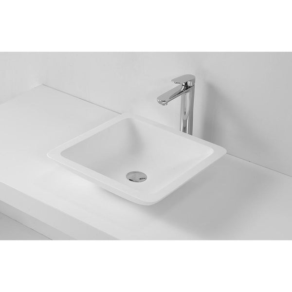 Solid Surface Basin 1320