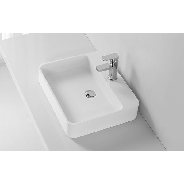 Solid Surface Basin 1370