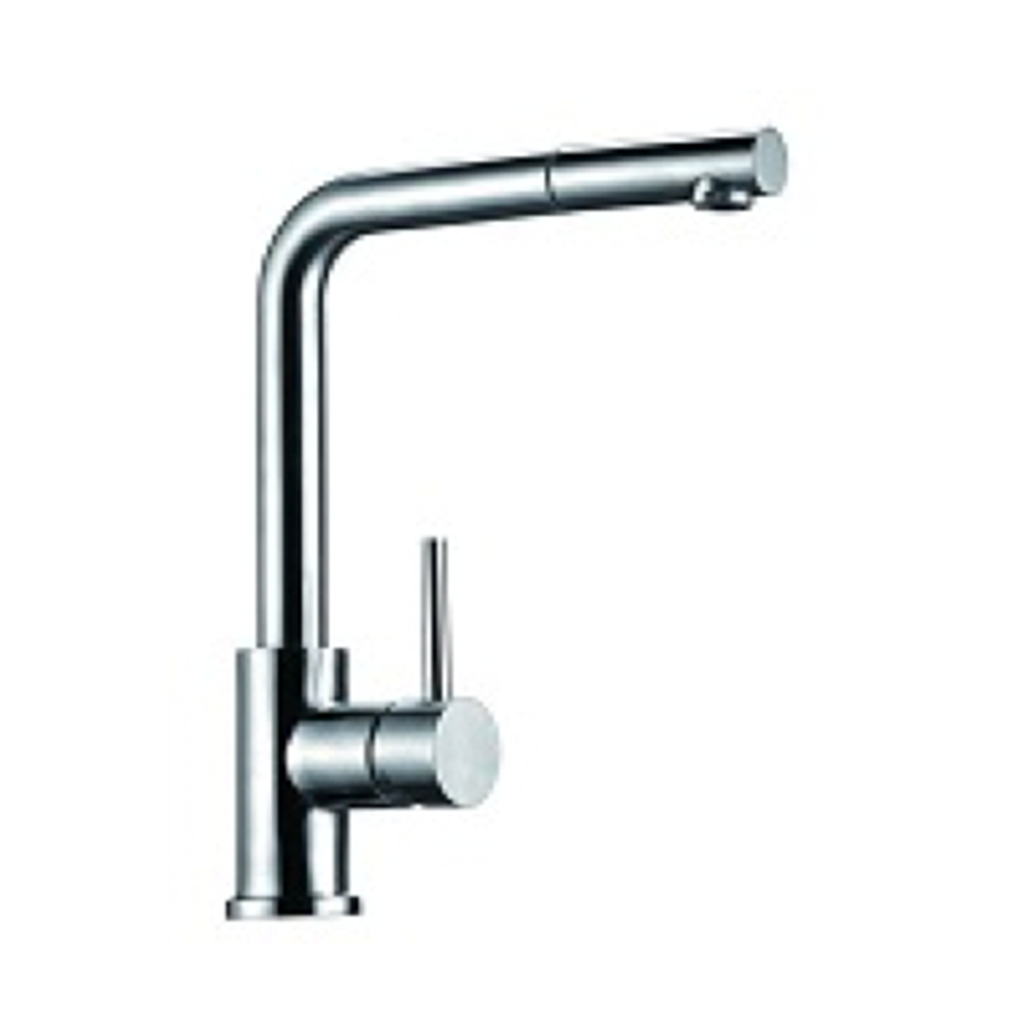 Stainless Steel Kitchen Mixer  SS804G-D