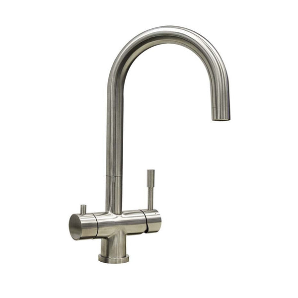 Stainless Steel Kitchen Mixer  SS904E