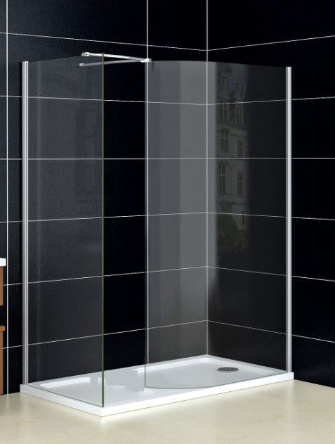 Walk In Shower 1500x900mm
