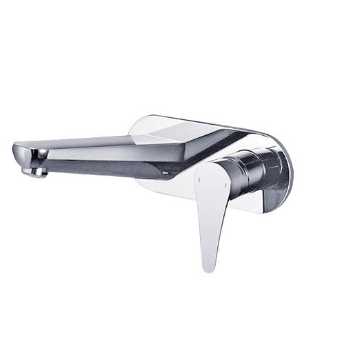 Wall Mixer With Spout 2113-07A