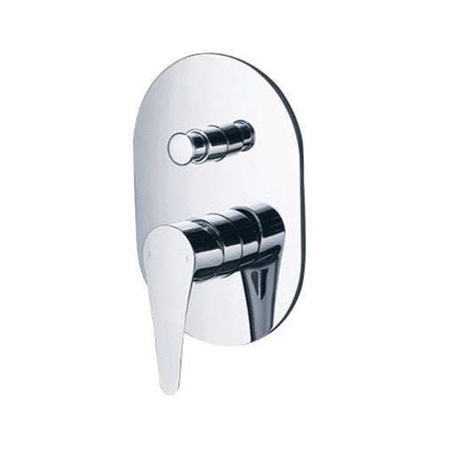 Shower  Mixer With Diverter 2113-09A