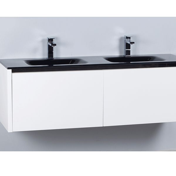 Glass Series Vanity Basin