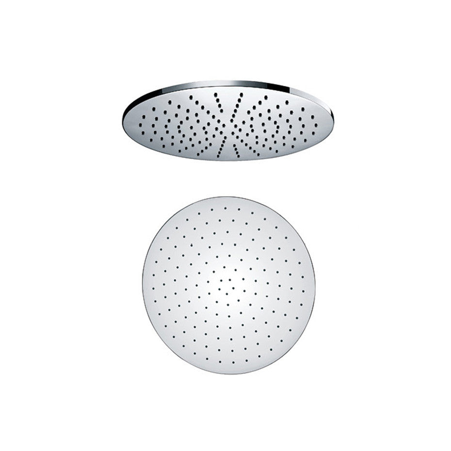 Round Shower Head 300mm