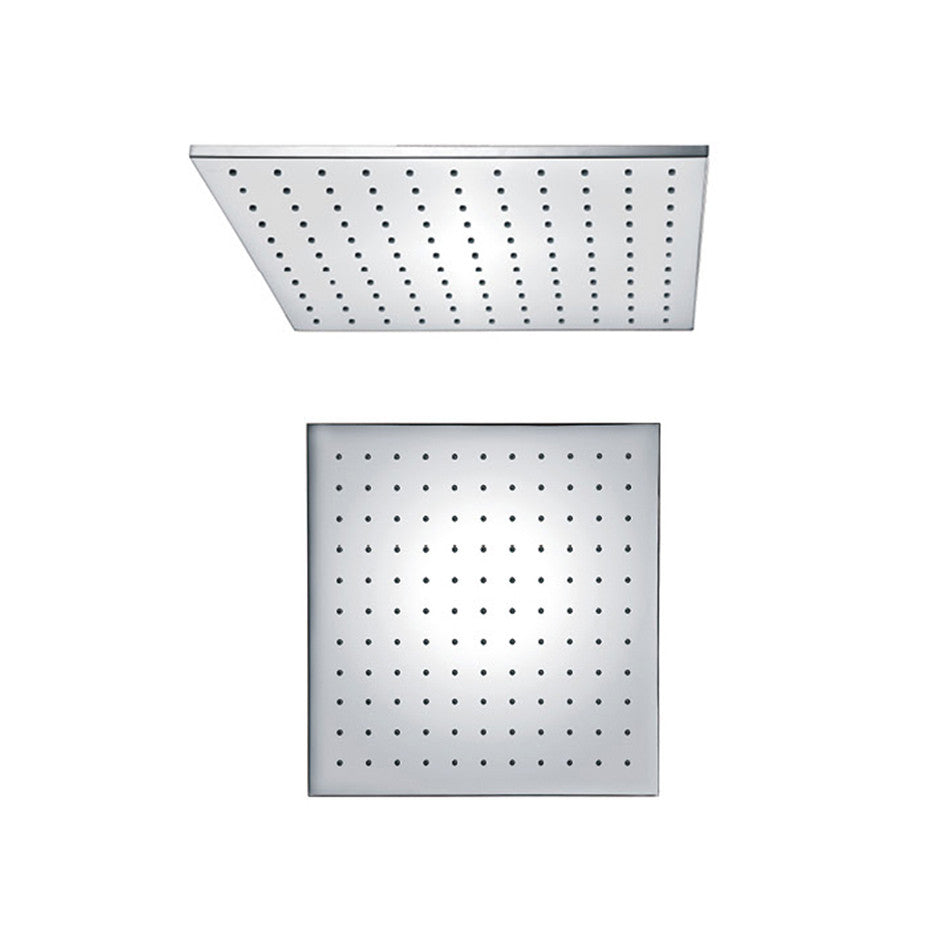 Square Shower Head 200mm