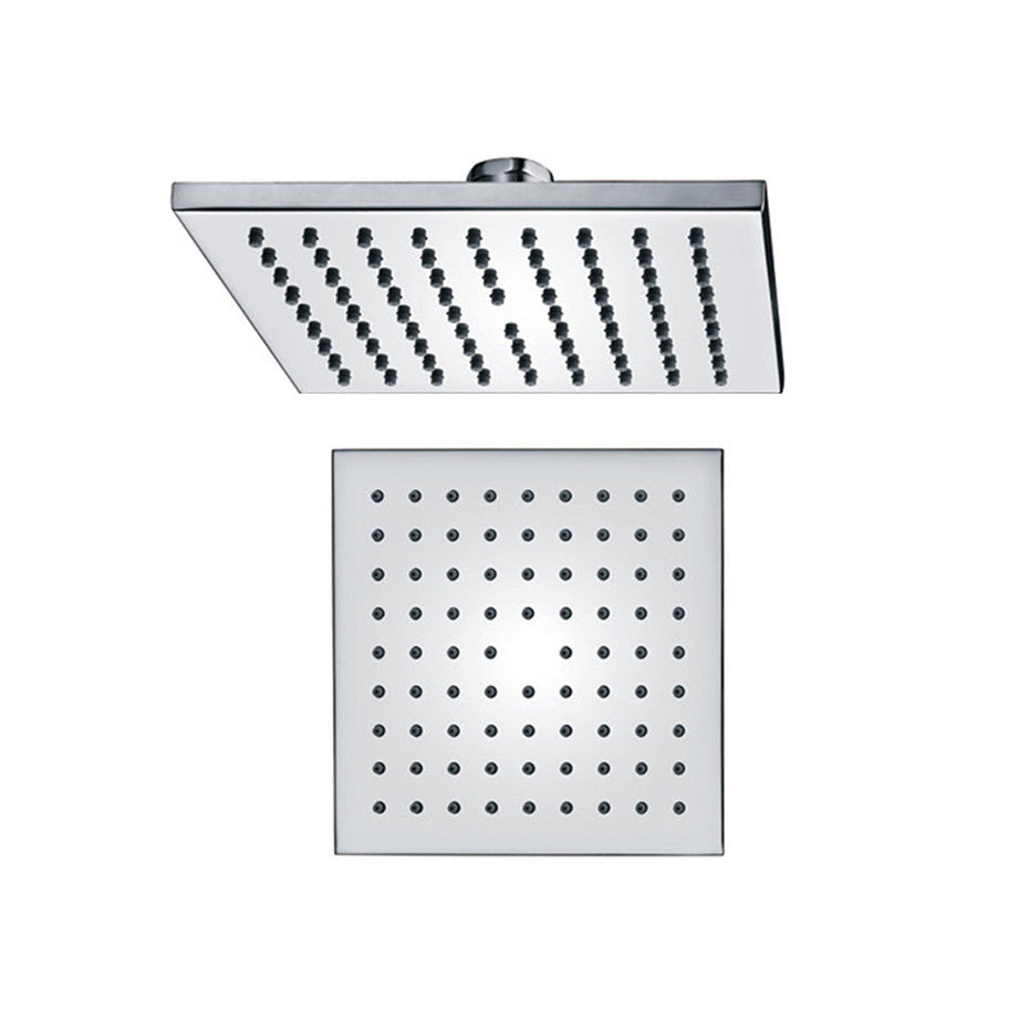 Square Shower Head 250mm
