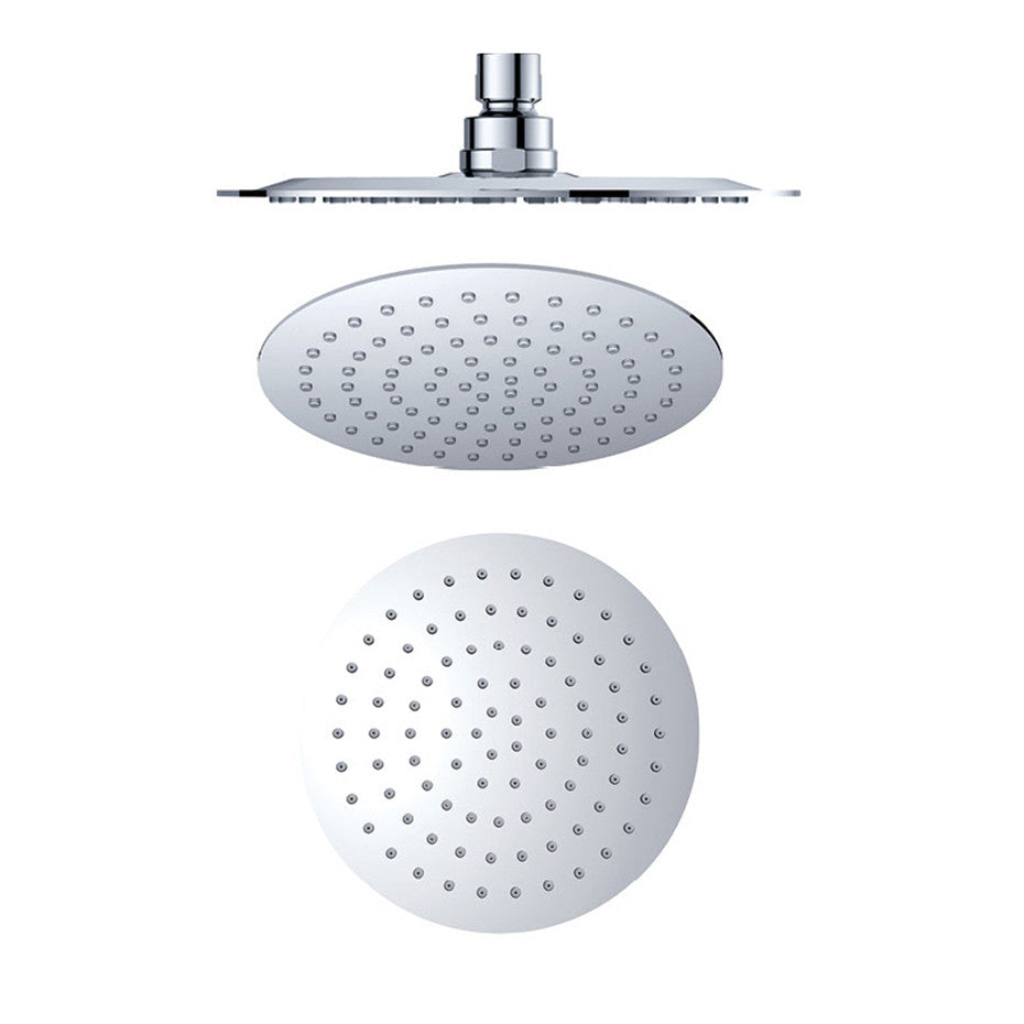 Air Injection Round Shower Head 300mm