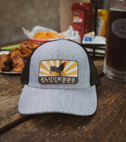 Pluckers Rooster Hat