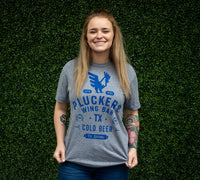 Rooster Athletic Tee