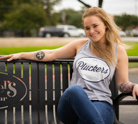 Pluckers - Vintage Tank (Female)