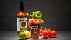 bloody mary recipe from scratch
