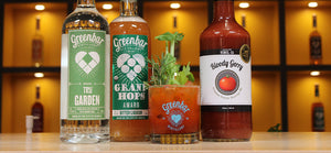 The Top 5 Vodkas for Bloody Marys