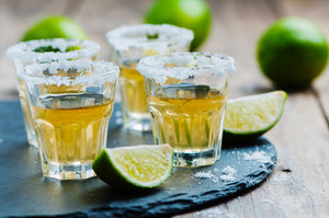 Top 5 Tequilas by Bloody Gerry