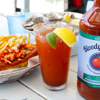 best michelada mix bloody mary mix bloody gerry