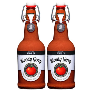 Bloody Gerry Bloody Mary Vintage Swing Top Gift Double Pack