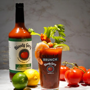 bloody mary shrinp cocktail bacon bloody gerry bloody maria best bloody mary