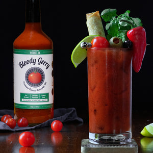 best bloody mary mix bloody maria cheers delicious