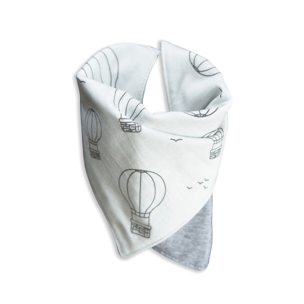 Waterproof Bandana Bib Balloon