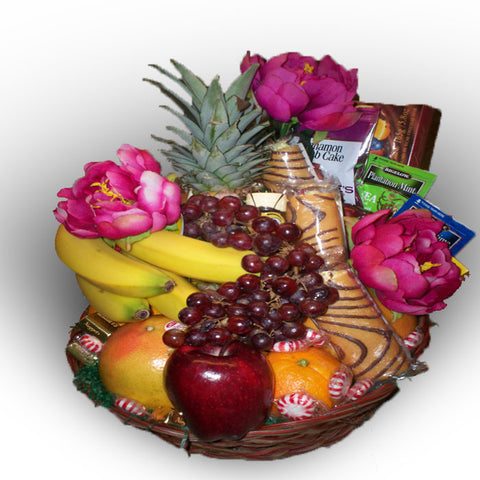 Whole Fruit Basket