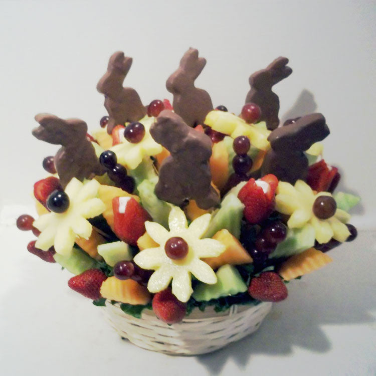 Fruit Arrangement Bunny Hop Tutti Fruitti