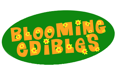 bloomingedibles